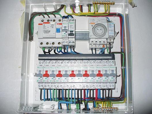 Schimbare tablou electric-promtitudine si seriozitate alaturi de Electrocoserv