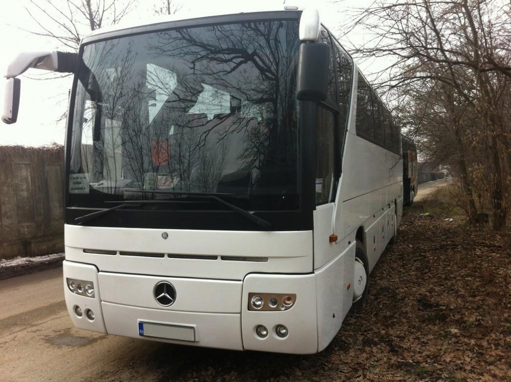Transport autocar-accesibilitate si transparenta doar cu Lukadi Transport