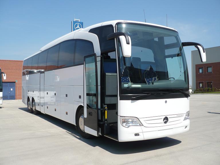 Inchirieri autocare-confort si siguranta deplina alaturi de Lukadi Transport