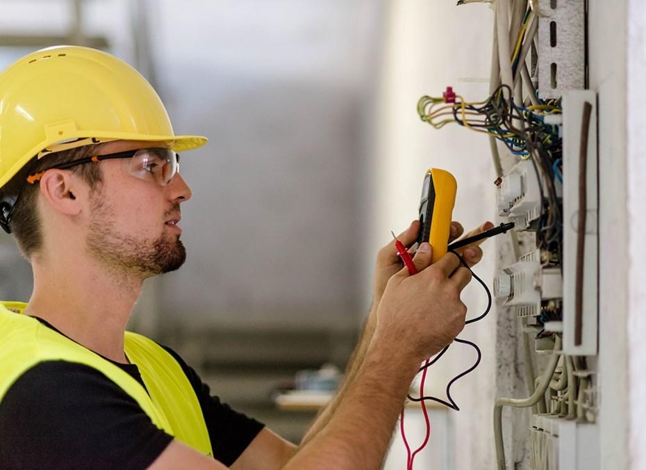 Electrician sector 6-solutia perfecta pentru persoane fizice si juridice