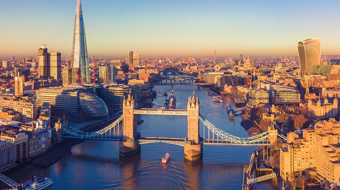 Topul celor mai vizitate capitale din lume.Pe ce loc se claseaza Bucurestiul