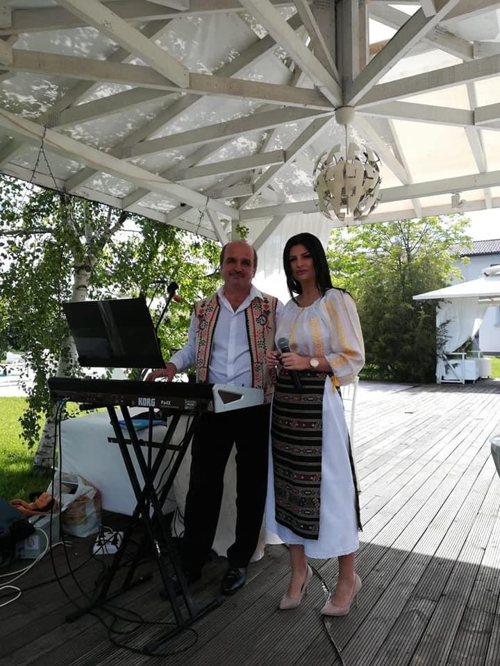 Formatie nunta Bucuresti cu solisti si instrumentisti de valoare