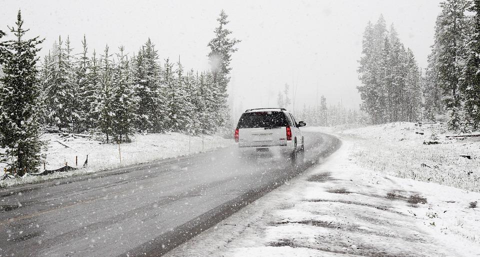 Cum iti pregatesti automobilul pentru sezonul rece?