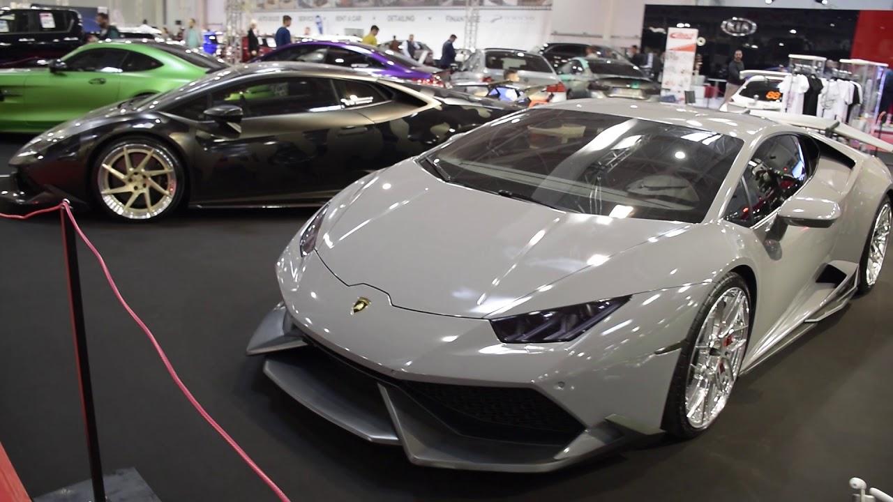 Salonul Auto Bucuresti incepe azi la Romexpo. Evenimentul anului cu oferte variate din domeniul auto