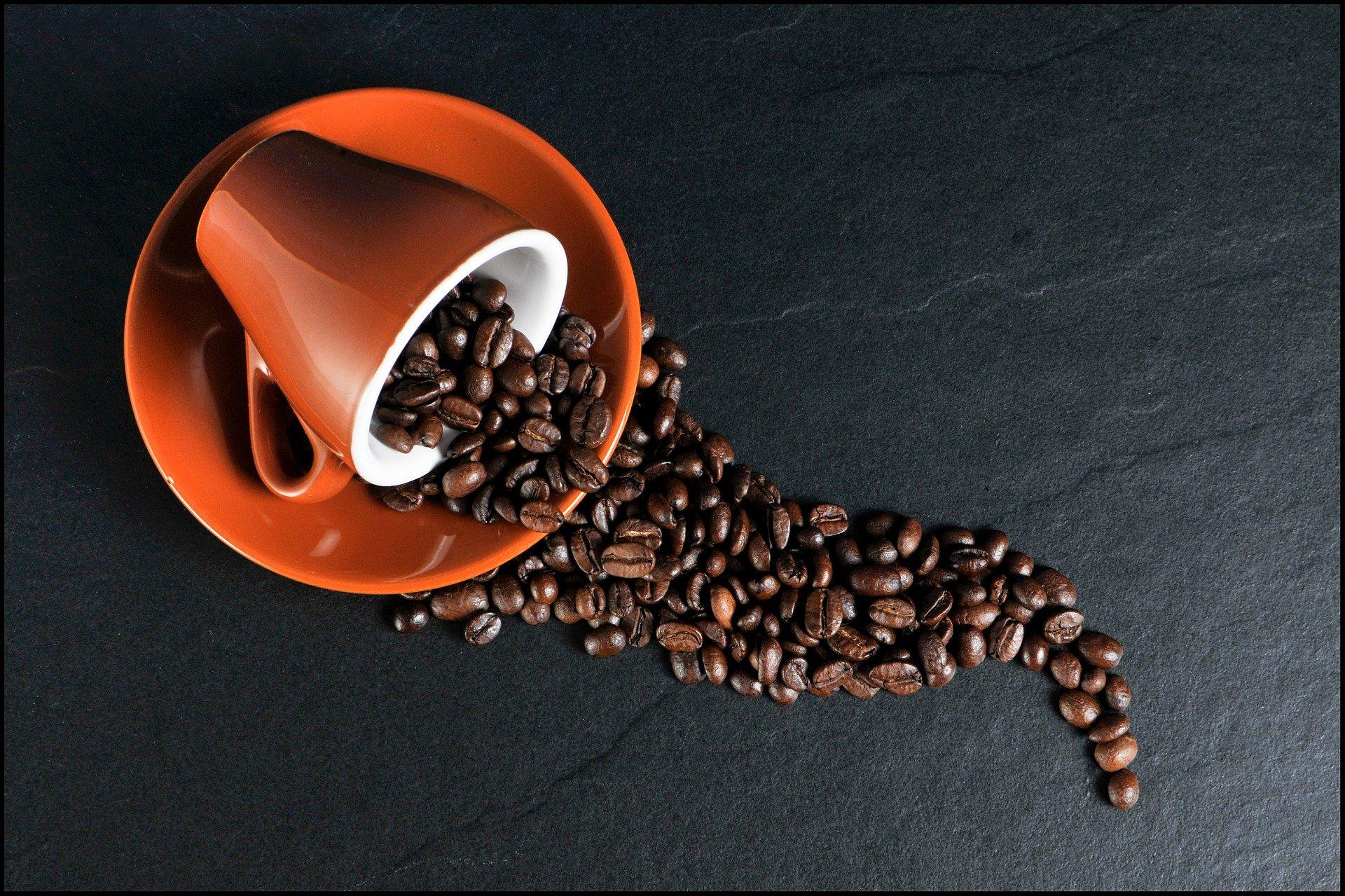 Cafeaua de lux pentru birou devine un beneficiu obligatoriu