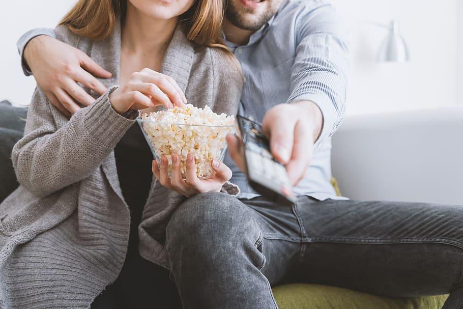 Studiu: S-a aflat cauza pentru care plangem la filme