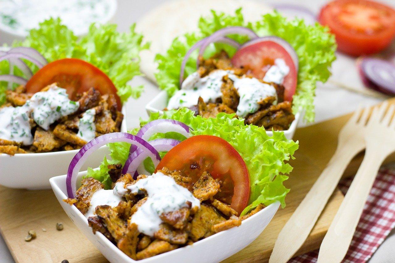 Satistici – vegetarieni si vegani