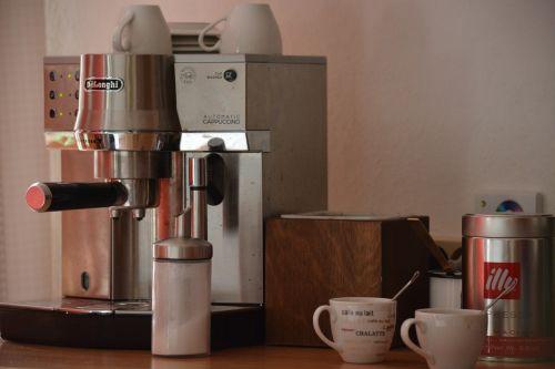 De ce ar trebui sa dotezi biroul cu un aparat de cafea in custodie
