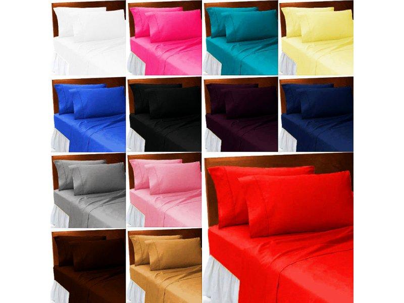 De ce sa alegeti lenjerii de pat uni de la C&C Home?