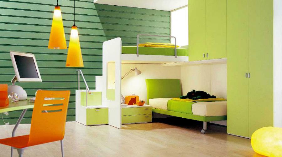 Bucura-te de avantajele mobilierului la comanda pentru camera copilului tau