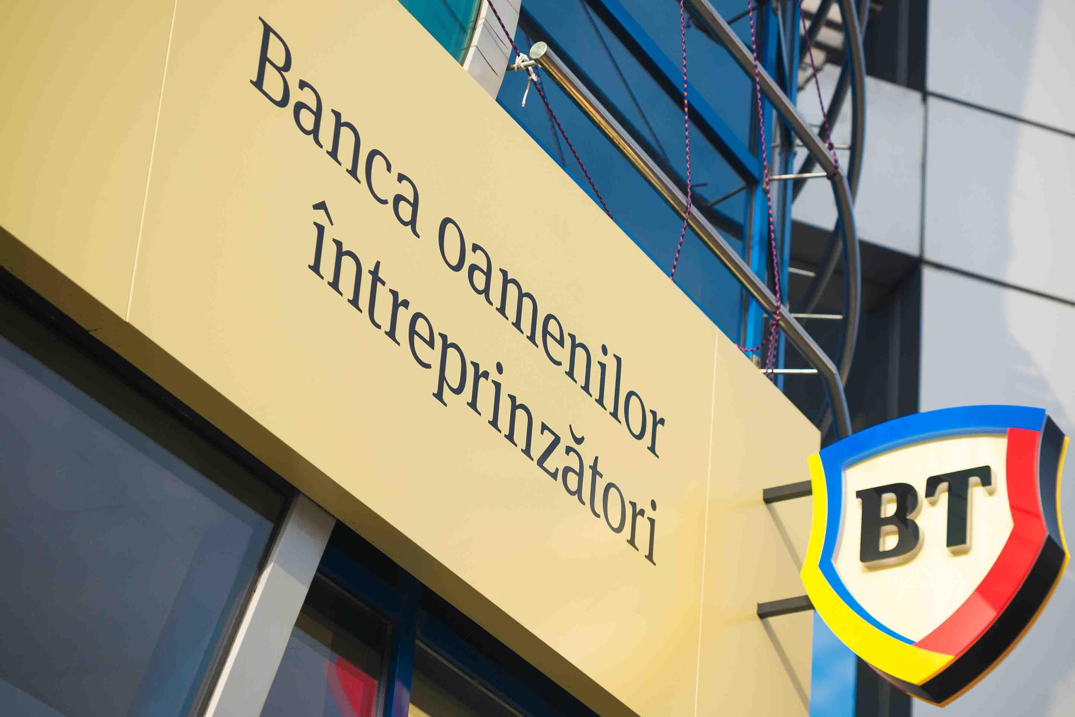 Prima banca din Romania care amana plata ratelor pentru clienti