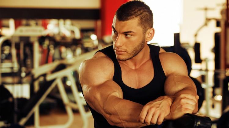 Dezvolta-ti masa musculara cu ajutorul suplimentului Matri-x 8