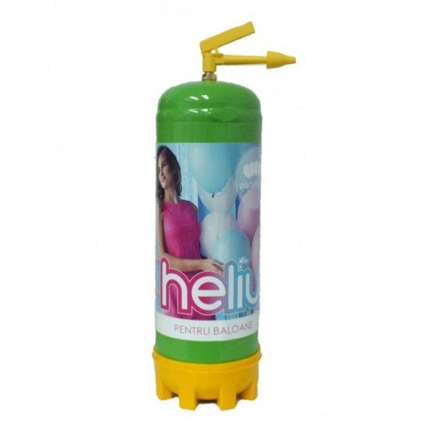 Butelie heliu-un produs absolut necesar pentru umflarea baloanelor de petrecere
