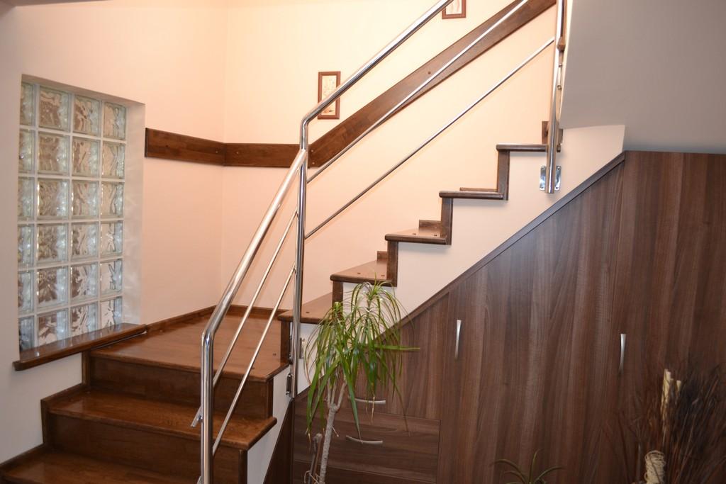Cum alegem scarile interioare pentru casa noastra?