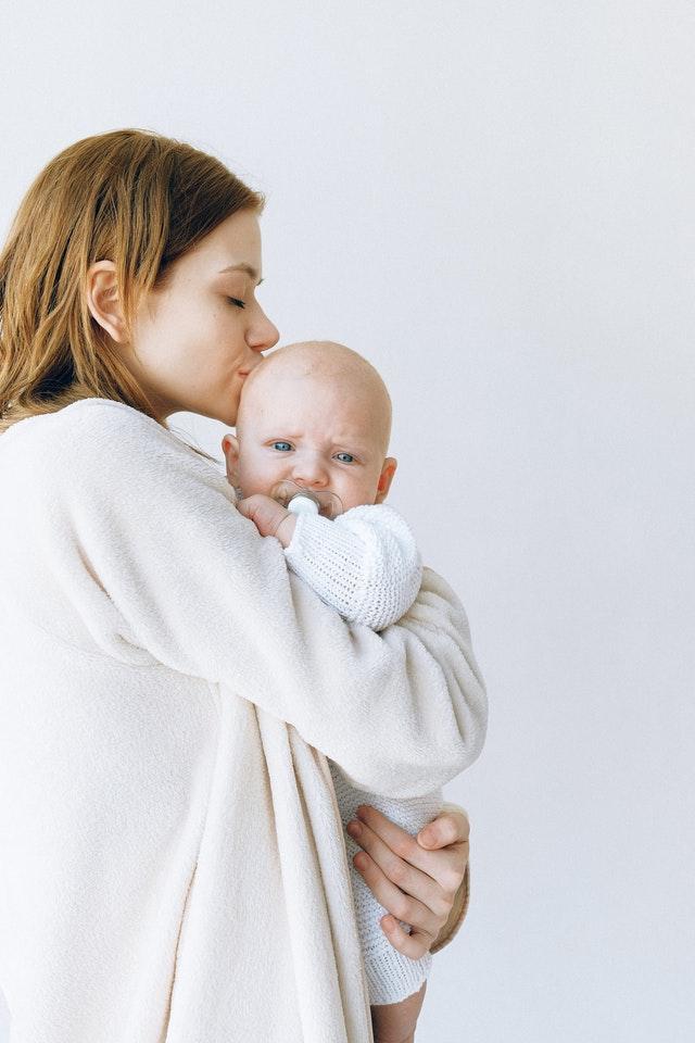 Principalele 5 probleme ale unui bebe in primul an de viata