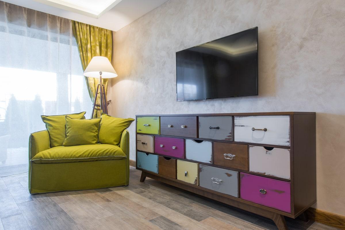 Cum sa creezi o atmosfera vesela si colorata in interiorul locuintei tale?AFLA ACUM!