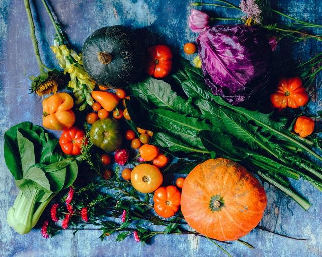 De ce e bine sa mancam fructe si legume cat mai colorate