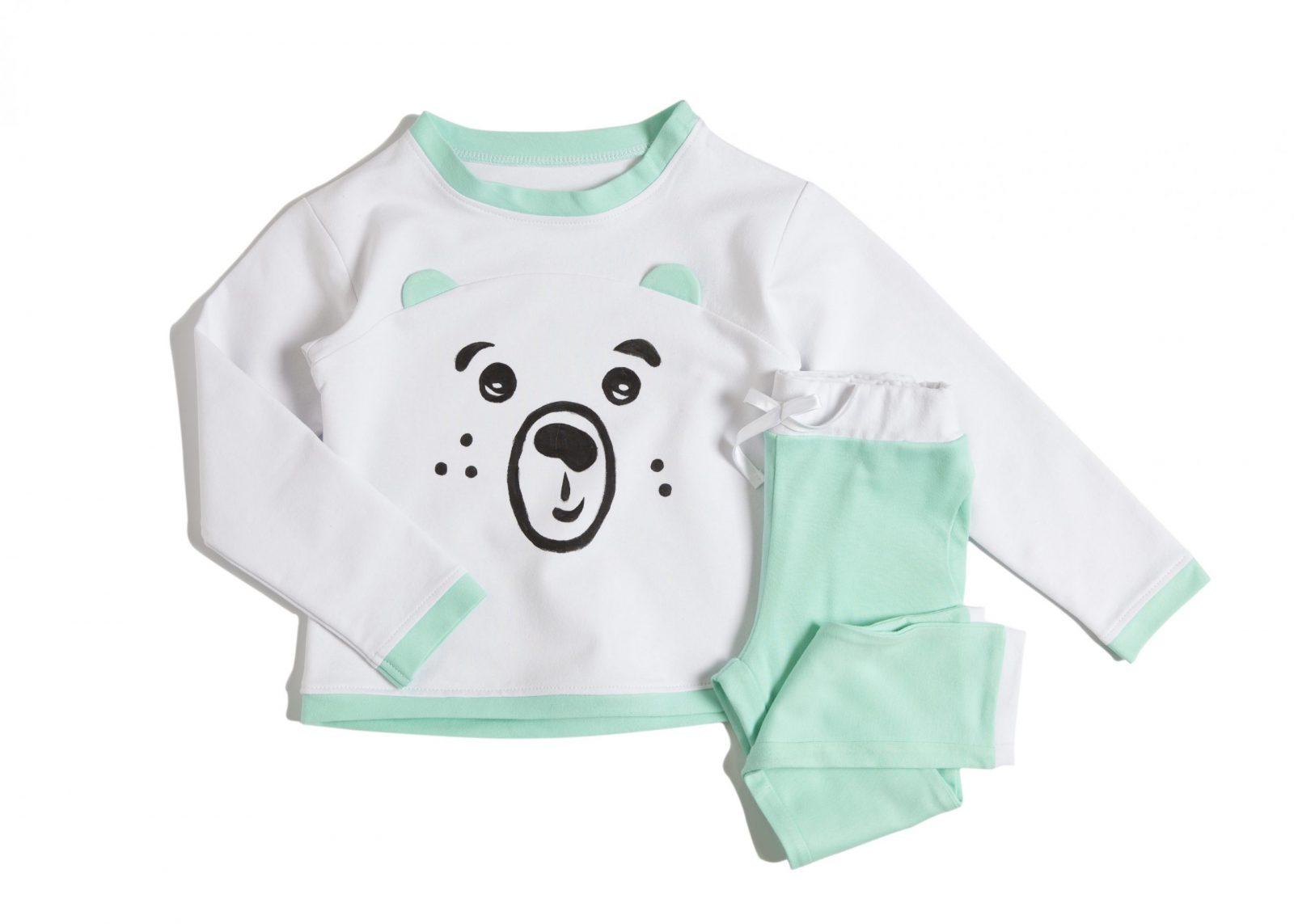 Criterii de avut in vedere in alegerea unor pijamale pentru copii