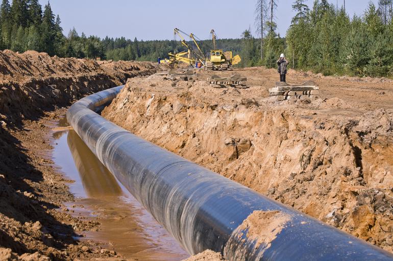 Romania inainteaza cu pasi mici in dezvoltarea retelei de gaz, apa si canalizare