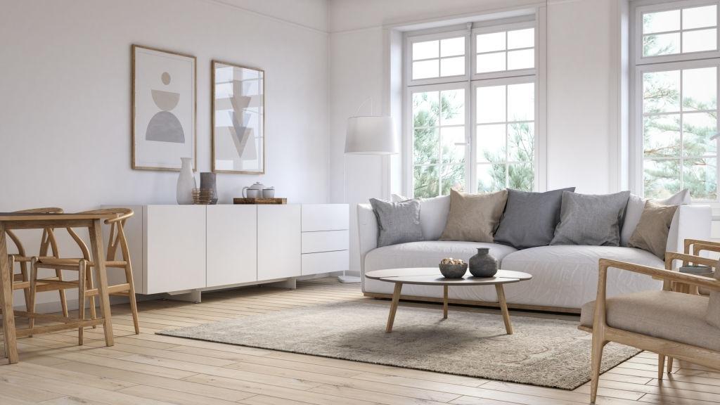 Cum sa-ti amenajezi apartamentul in stil scandinav?