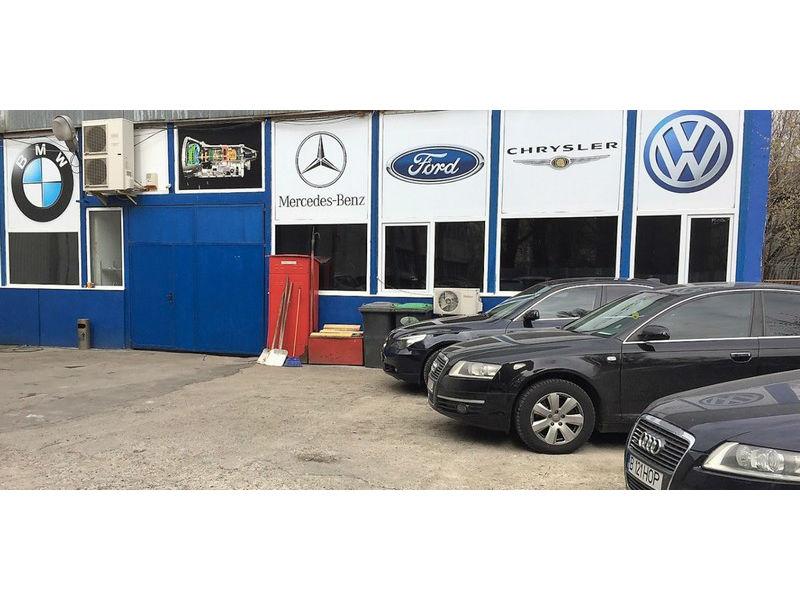 Service auto acreditat RAR in domeniul reparatiilor cutiilor de viteze automate