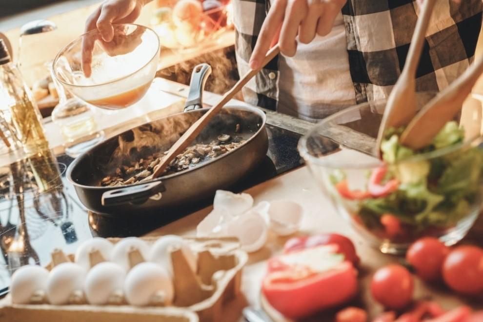 Secrete culinare deosebit de utile atat pentru gospodinele experimentate cat si pentru cele aflate la inceput de drum