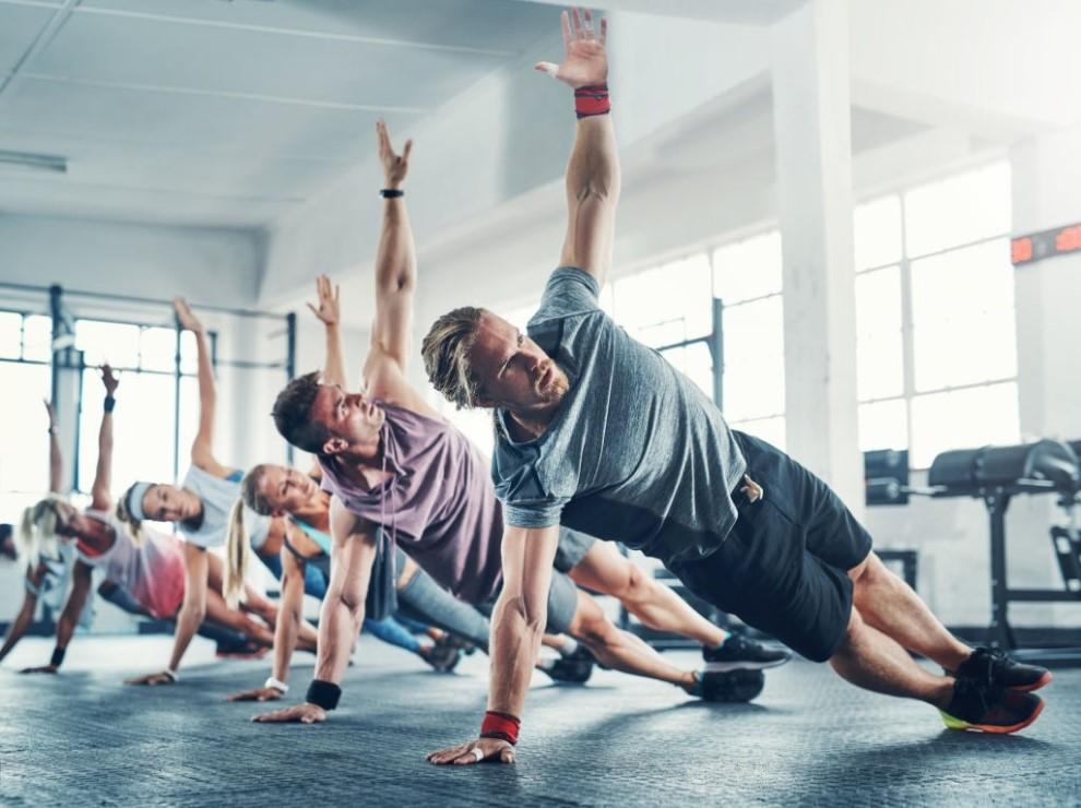 Cum sa faci sport pentru a avea o buna conditie fizica?