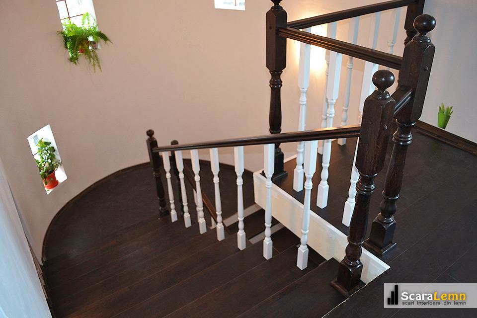 Cum sa ne asiguram ca facem alegerea optima in cazul unui producator de scari interioare din lemn?