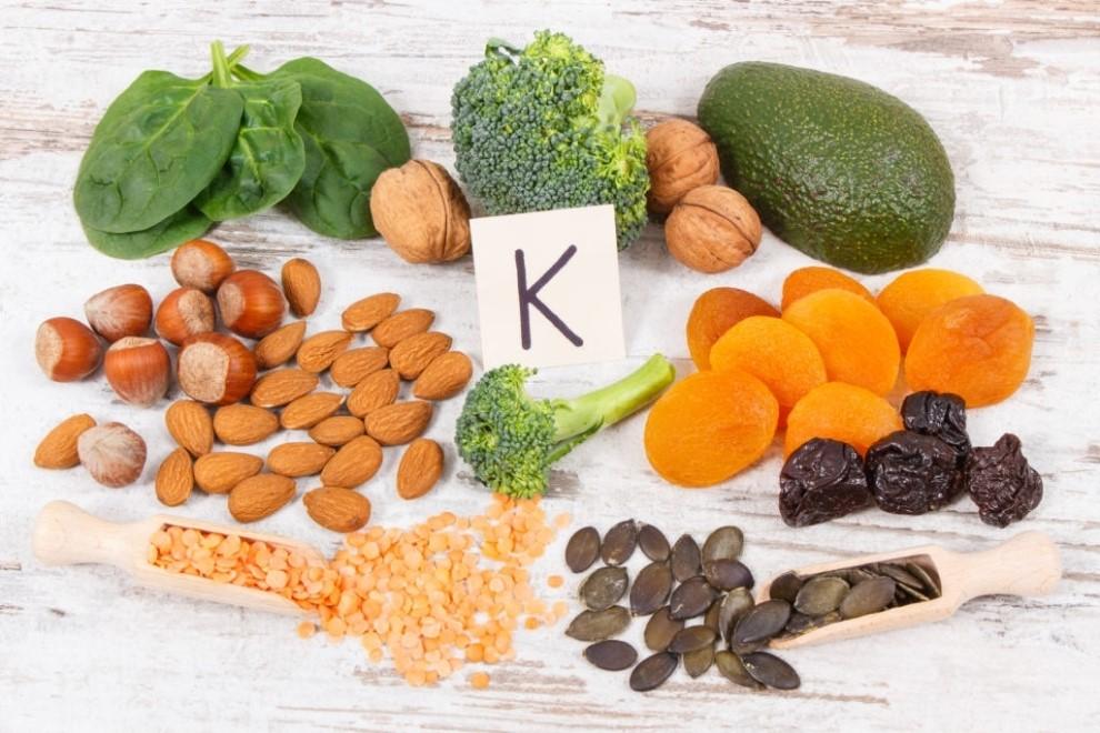 De ce este important sa consumi Vitamina K?