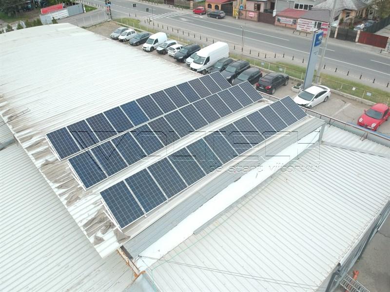 Descopera mai multe detalii despre energia solara si despre panourile fotovoltaice