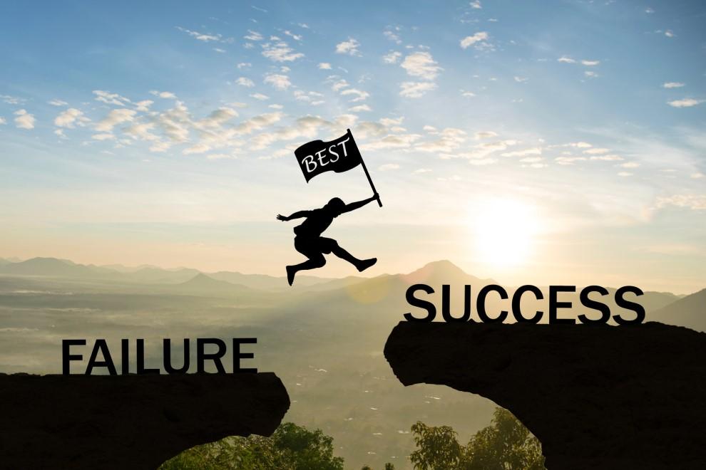 Sfaturi de pret despre esec si succes