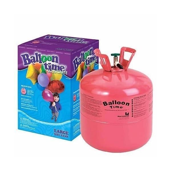 Baloanele cu heliu ideale pentru aniversari, nunti si botezuri