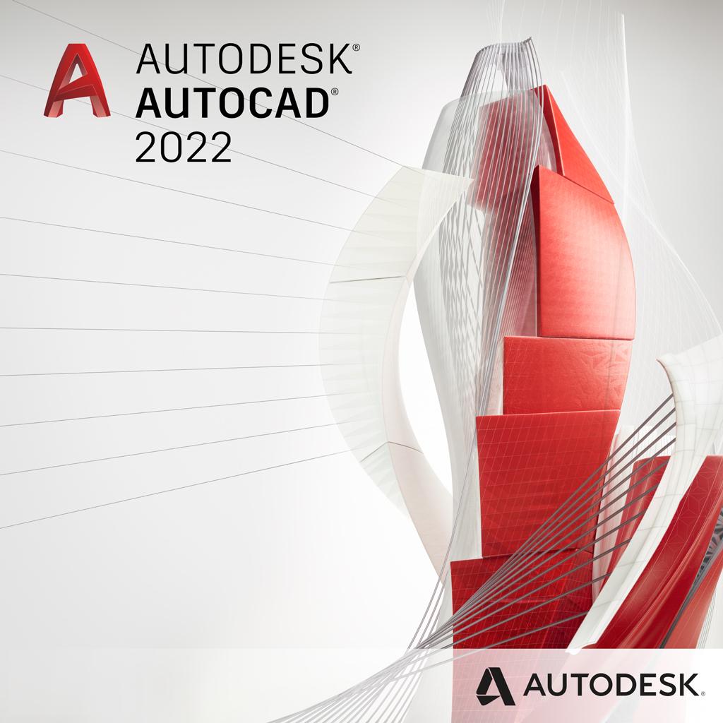 Cele mai noi extensii si unelte in versiunea Autodesk AutoCAD 2022