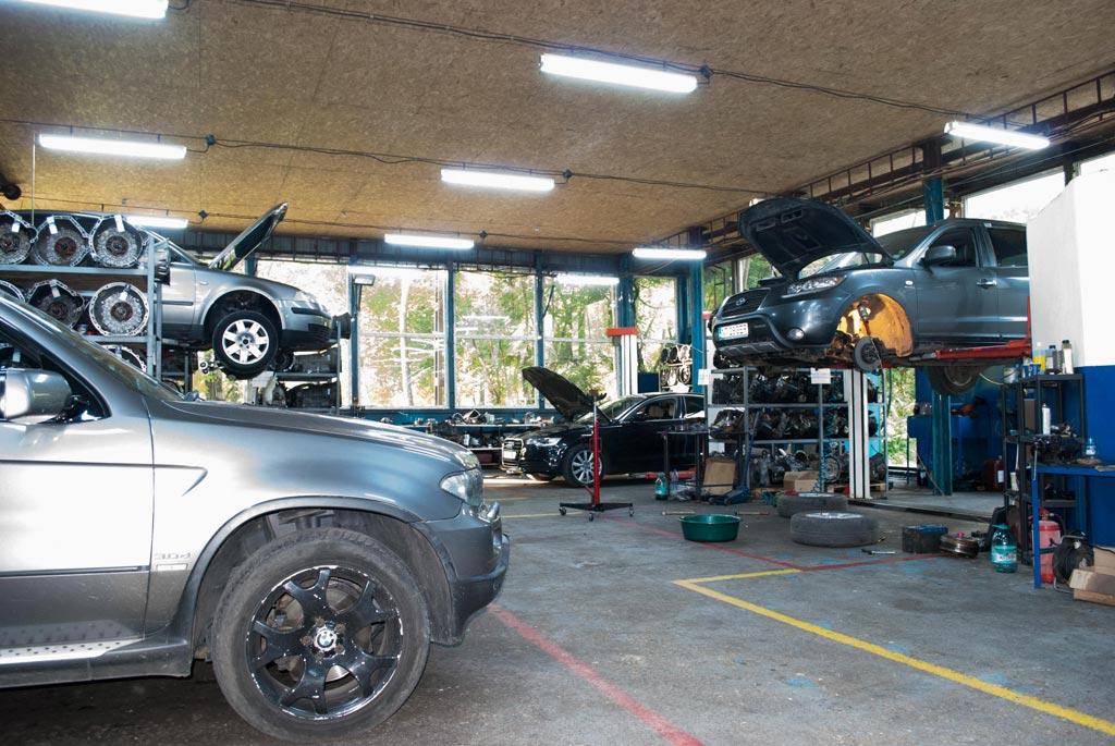 Automatic Gearbox–Servicii de top in domeniul reparatiilor cutiilor automate de viteze