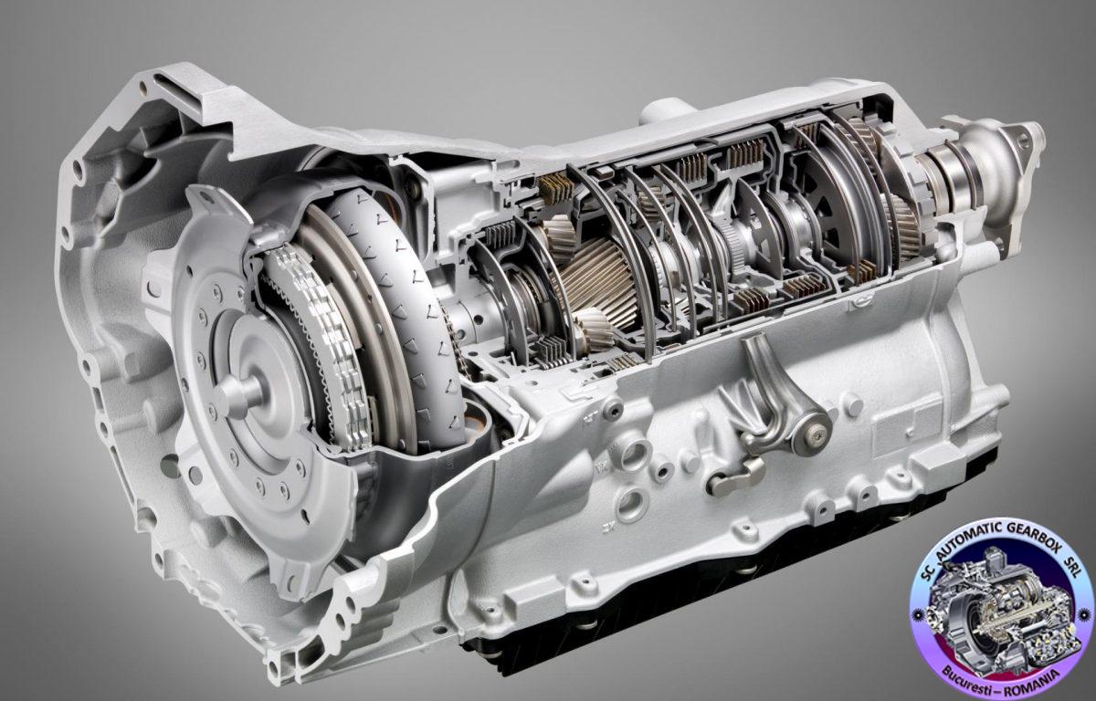 Beneficiaza de cele mai avantajoase conditii in domeniul reparatiilor cutiilor automate de viteze